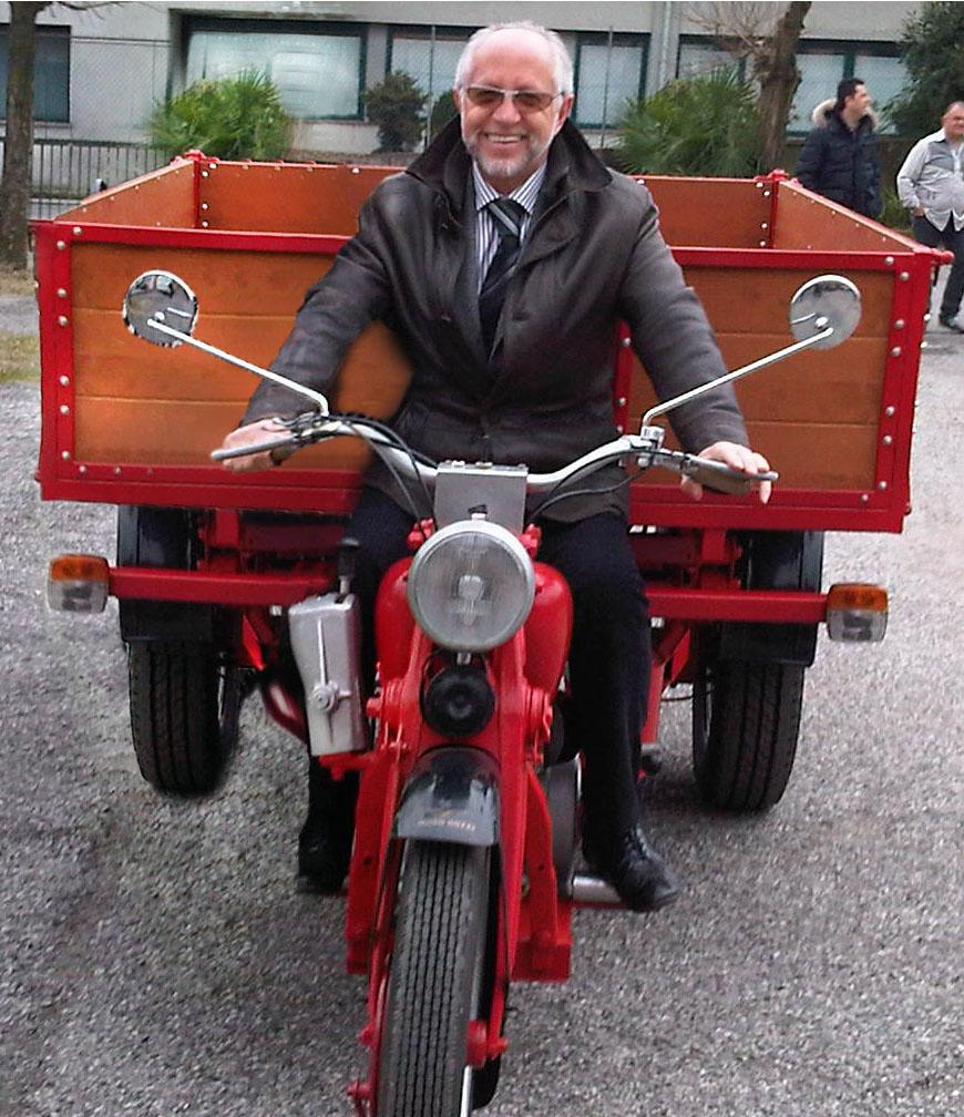 Luigi Marchetti
